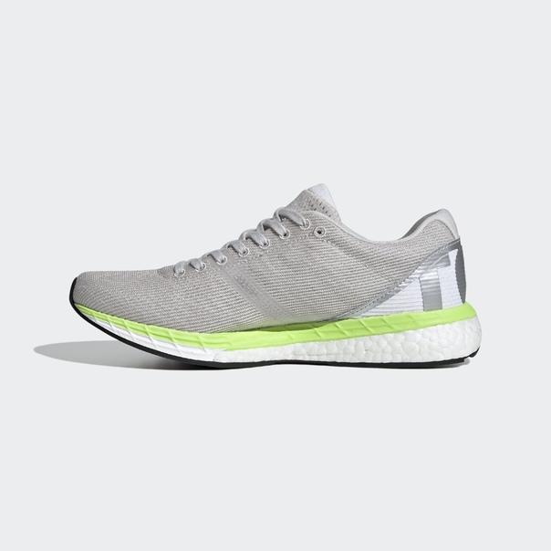 Кроссовки для бега adizero Boston 8 w image 7