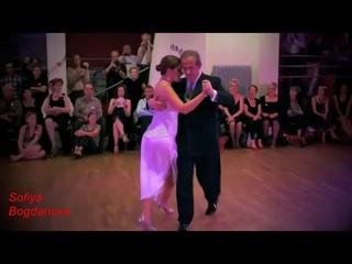 Песня и Танец на Бис! Скоро осень, господа  исп Павел Соколов 1