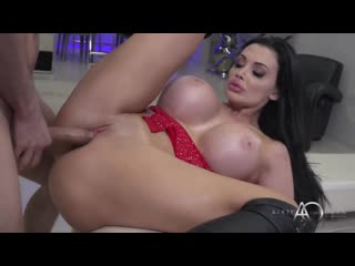 Aletta Ocean - Happy Valentines Day [All Sex, Hardcore, Blowjob, MILF, Big Tits]
