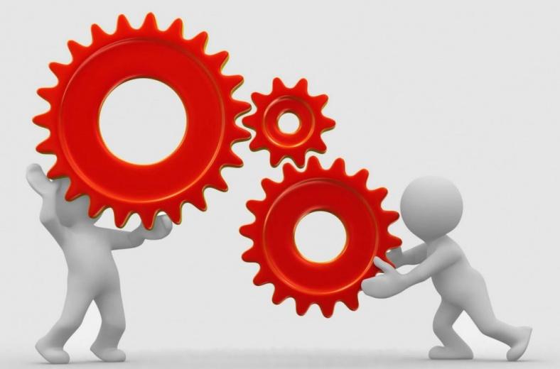 «НКО Лаб»: вебинар «Пять шагов к эффективному партнерству», изображение №1