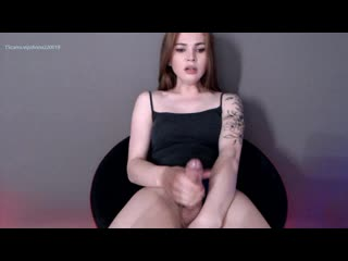 Anna220019 shemale on webcam