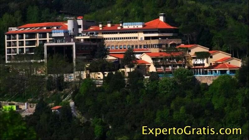 Petriolo Spa Resort, Bagni di Petriolo, Italy