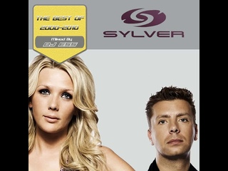 THE BEST OF SYLVER (2000-2010) MIXED BY DJ ESS