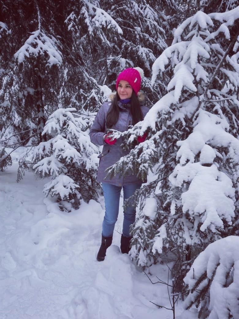 Дарья Степанова, Санкт-Петербург - фото №12