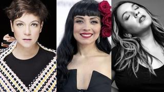 Natalia Lafourcade, Carla Morrison y Mon Laferte mix EXITOS lo mejor