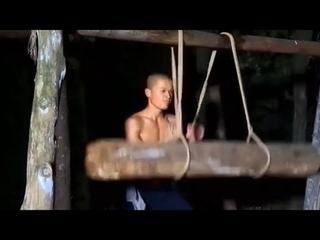 Xem cách mà các võ sư Thiếu Lâm khổ luyện Kungfu để có cơ thể mình đồng da sắt - Võ Thuật Tự Vệ HMS
