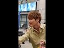 2019.05.16 이준기 leejoongi / long champ /인천국제공항 입국 1