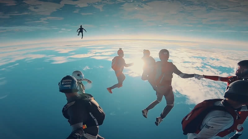 FLOW FREEFLY SEQUENTIALS - SKY EDITION