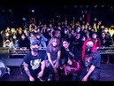 6XT7 -TRIGGER- LIVE IN TAIPEI 2021/01/09 - GOTH STAR VLOG