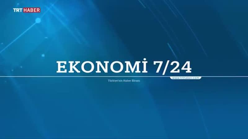 40. Ekonomi 724 - 11.11.2019 - Prof. Dr. Sefer Şener.mp4