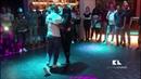 Kizomba Lounge 2nd demo by Dwe Gabriela