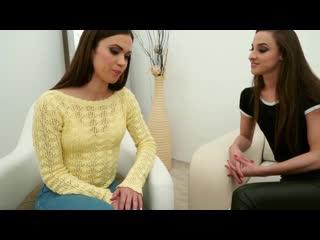 Alyssa Reece And Amirah Adara