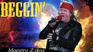 Måneskin - Beggin (Donald Trump Cover)