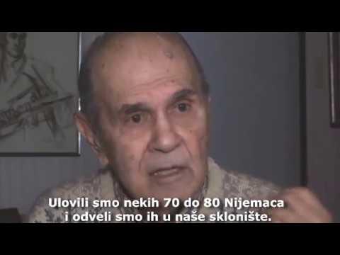 PARTIZANI SU BILI TERORISTI ~ PARTISANS WERE TERRORISTS Documentary