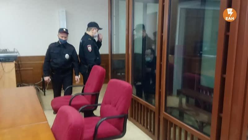 Уктусскому стрелку стало плохо в зале суда