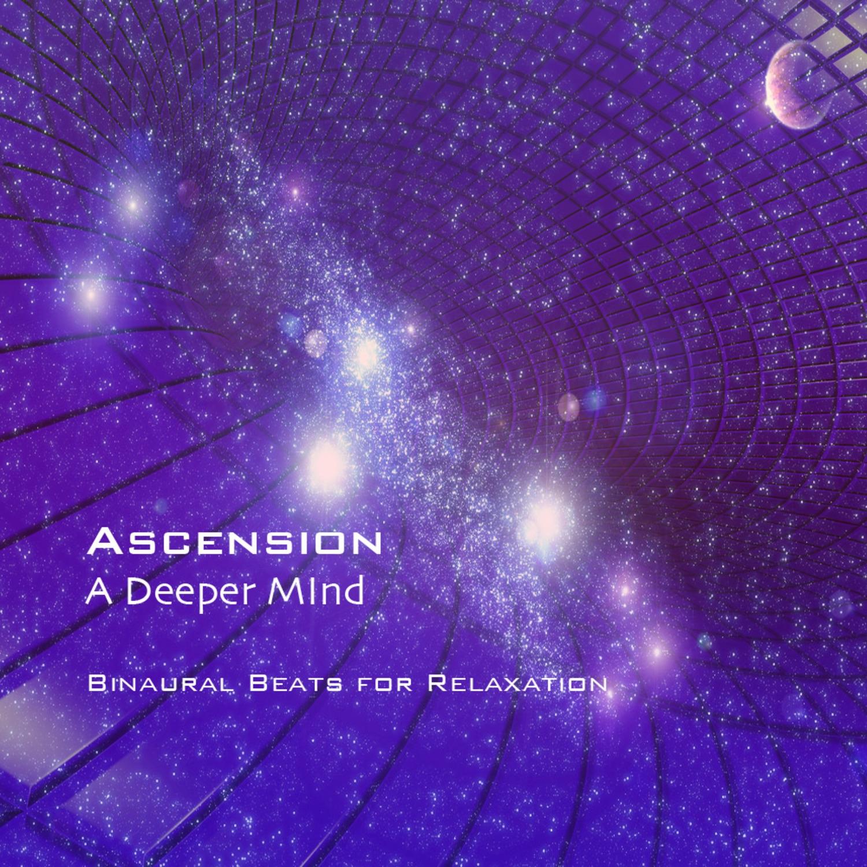 Richard Marks album Ascension - A Deeper Mind - Binaural Beats