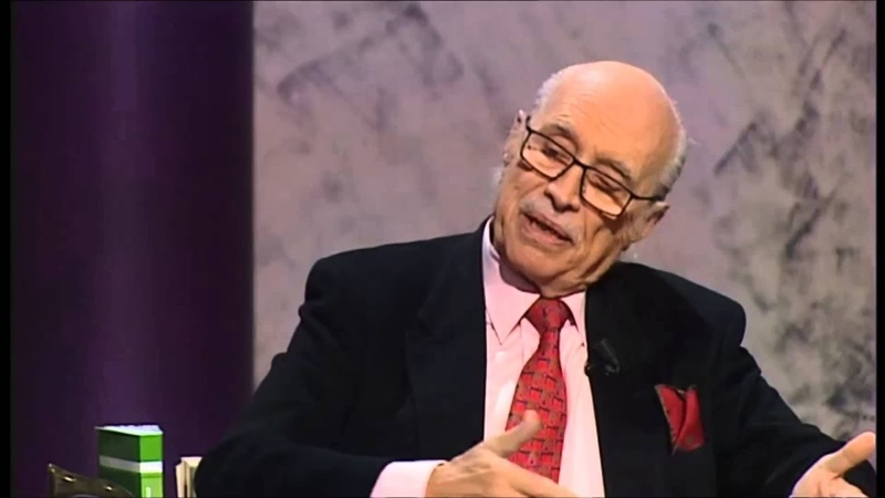 Antonio Garcia Trevijano en Las Noches Blancas República