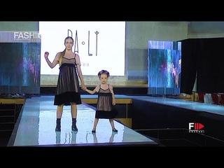 DA-LI Fall 2019 2020 Odessa - Fashion Channel