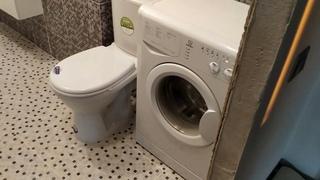 """Ремонт ванной комнаты от """"7 Углов"""""""