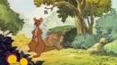 Новые приключения Винни Пуха - Старый кенгурёнок Ру