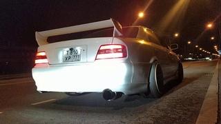 Toyota Chaser 1jz-gte + МКПП GS6-45DZ (BMW)