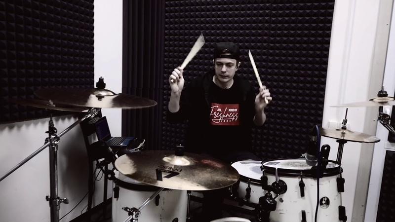Слот Естественный отбор drumcover by pol drums