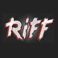 """Логотип Рок-группа """"RIFF"""""""