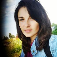 Фотография профиля Уляны Галяс ВКонтакте