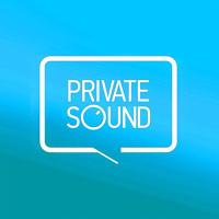 Логотип Private Sound