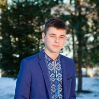 Личная фотография Руслана Юрчило
