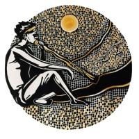 Логотип Диджериду в Челябинске