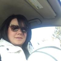 Татьяна Черкашина фото со страницы ВКонтакте
