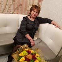 Фотография Ирины Бухановой