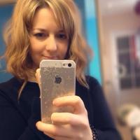 Анастасия Бехтольд фото со страницы ВКонтакте