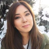 Фотография профиля Назиры Байбековой ВКонтакте