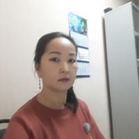Фото профиля Чойганы Оюн