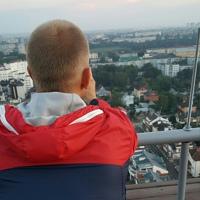 Фотография Алексея Корсакова ВКонтакте