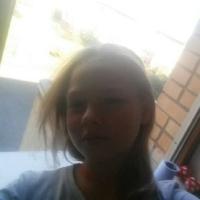 Фотография страницы Милены Илларионовой ВКонтакте