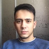 Личная фотография Артёма Зинадшина