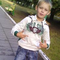 Фотография страницы Ромы Свентій ВКонтакте