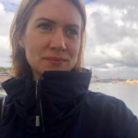 Екатерина Лебедева-Воробьева фото со страницы ВКонтакте