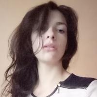 Личная фотография Полины Гриценко