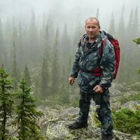 Александр Чудайкин, 1 подписчиков