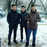 Фотография профиля Василия Яблокова ВКонтакте