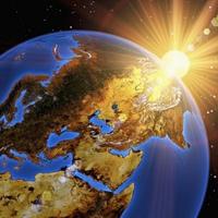 Фотография страницы Руслана Алиева ВКонтакте