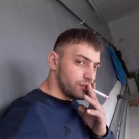Фотография страницы Евгения Щегурёнкова ВКонтакте