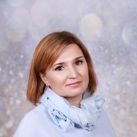 Лариса Овчинникова