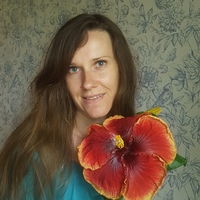 Личная фотография Марии Войтко