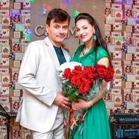 Фотография Юлии Моргоевой
