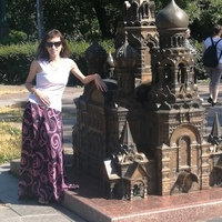 Личная фотография Марины Вологиной ВКонтакте